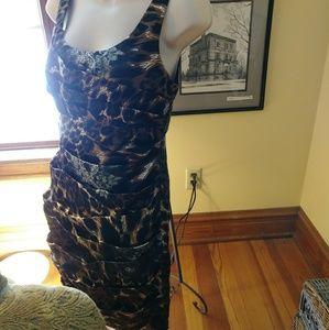 Gorgeous Bisou Bisou High end dress